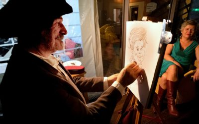 Karikaturista Nenad Vitas