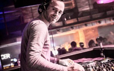 Petr Pospíšil (DJ Péťa)