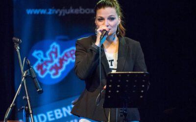 Veronika Bergmanová