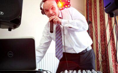 Zdeněk Dvořák (DJ Zdeňa)