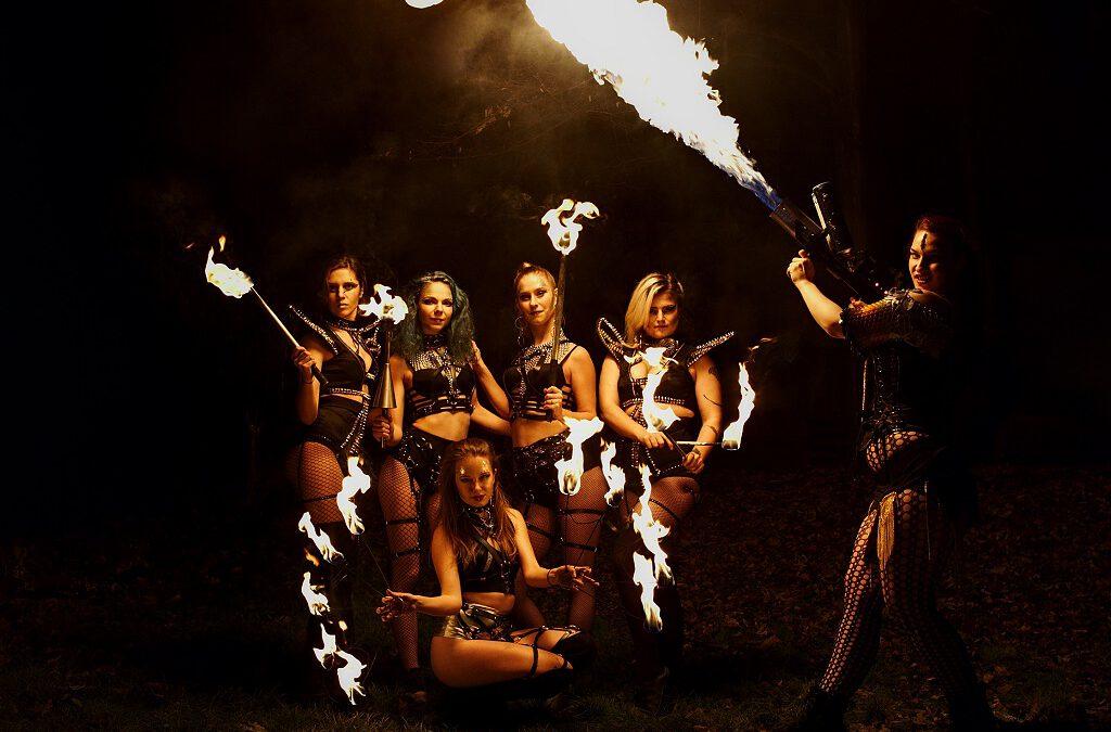Fireshow Firelovers